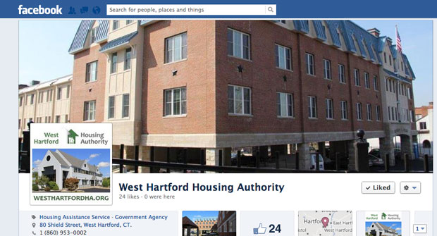 <p><b>Follow us on Facebook!</b> <br>