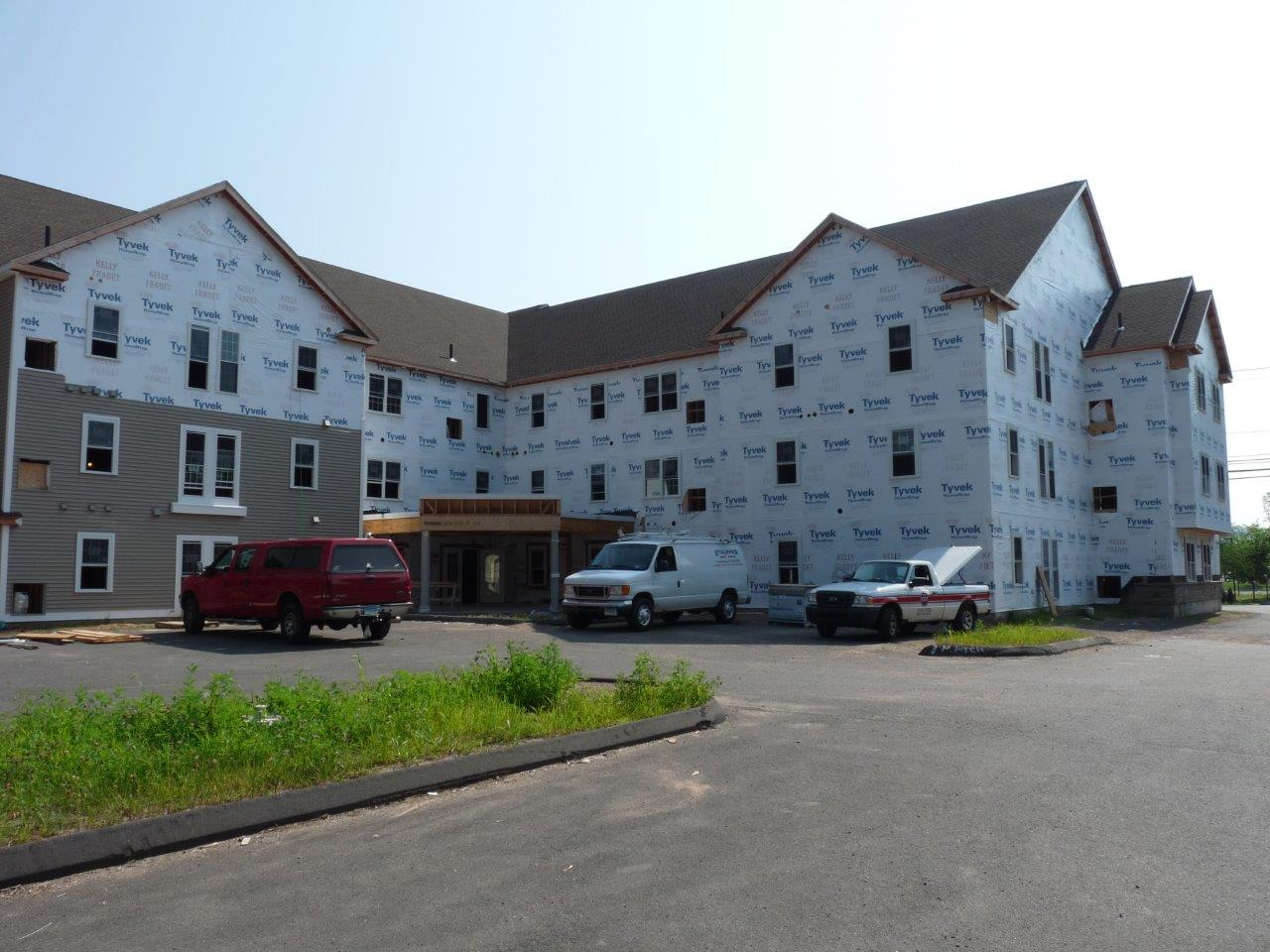 West Hartford Apartments